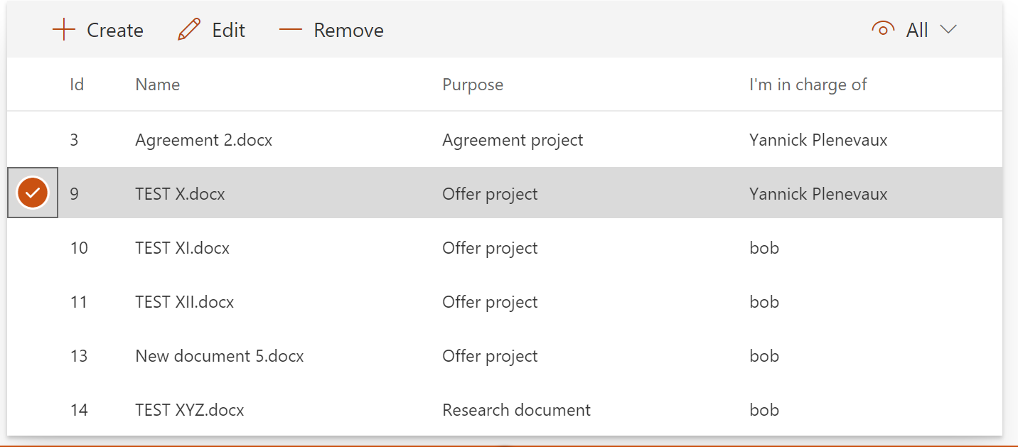 SharePoint add-in, custom Web API and SPFx (v1.1)